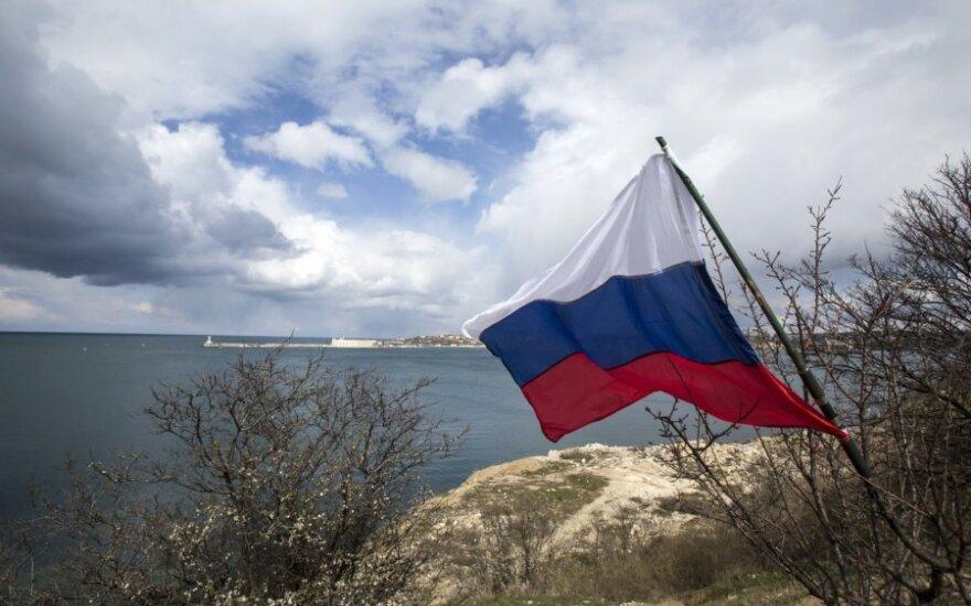 Евросоюз призвал страны ООН ввести санкции против России