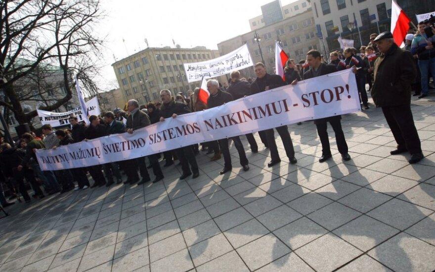 Zbigniew Balcewicz: Mniejszości narodowe na Litwie – między integracją a izolacją (2)