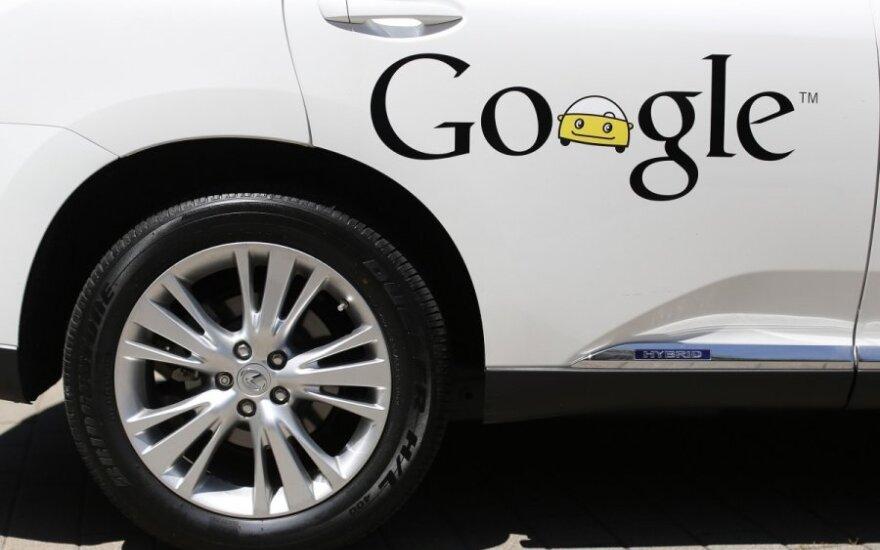 Google учредила компанию в Литве