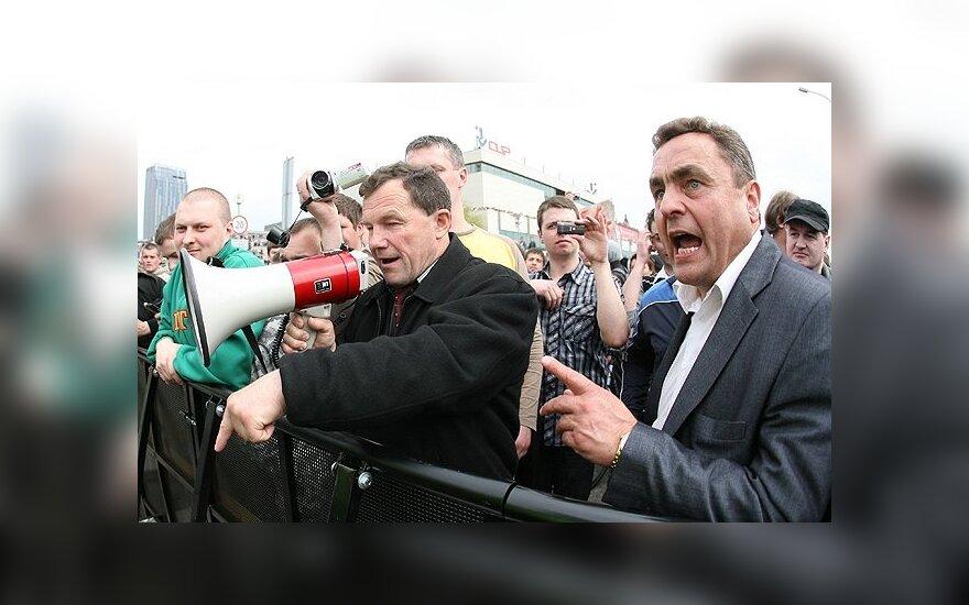 "Гражулис убеждает ЕП в опасности ""пропаганды гомосексуализма"""