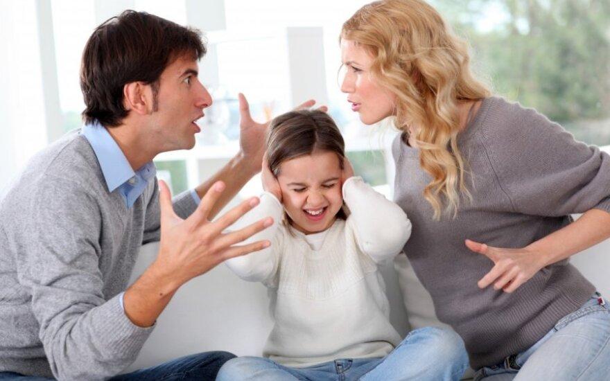 Дети строгих родителей склонны к полноте