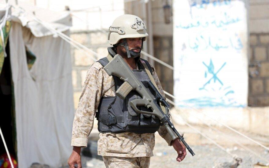 Взрыв смертника в Йемене унес жизни минимум 11 человек