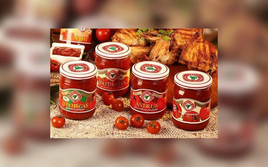 В конкурсе на покупку Минского маргаринового завода участвует Кедайнская консервная фабрика