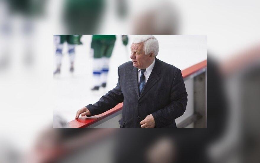 Известный хоккейный тренер погиб, возвращаясь с похорон коллеги