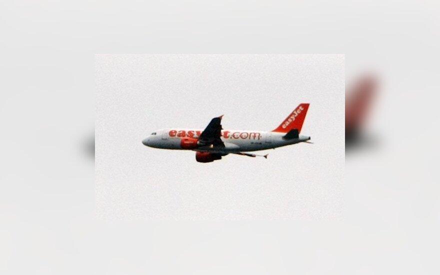 Полеты в Ригу могут возобновить Germanwings и EasyJet