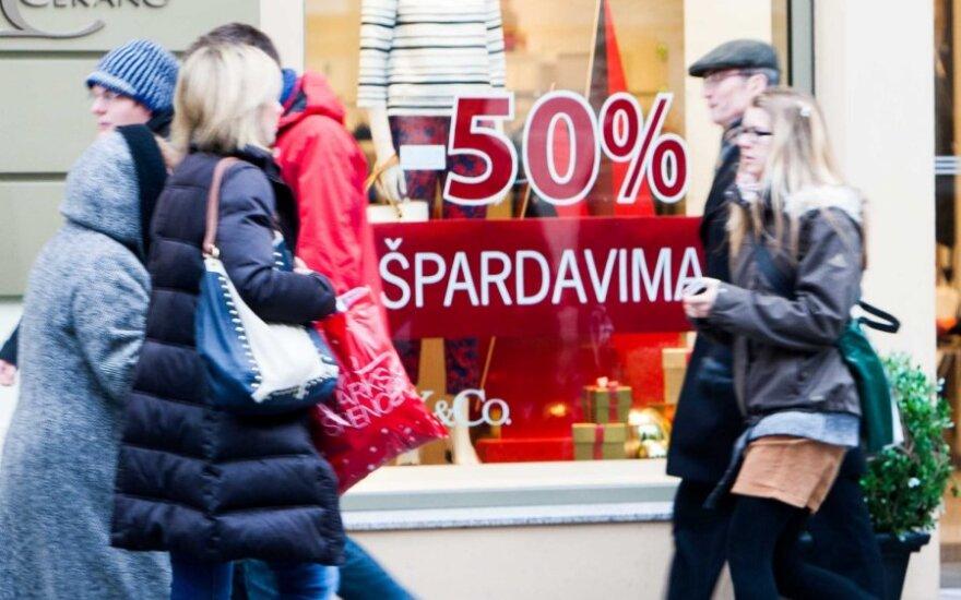 Магазины готовят сюрприз для тех, у кого еще остались деньги