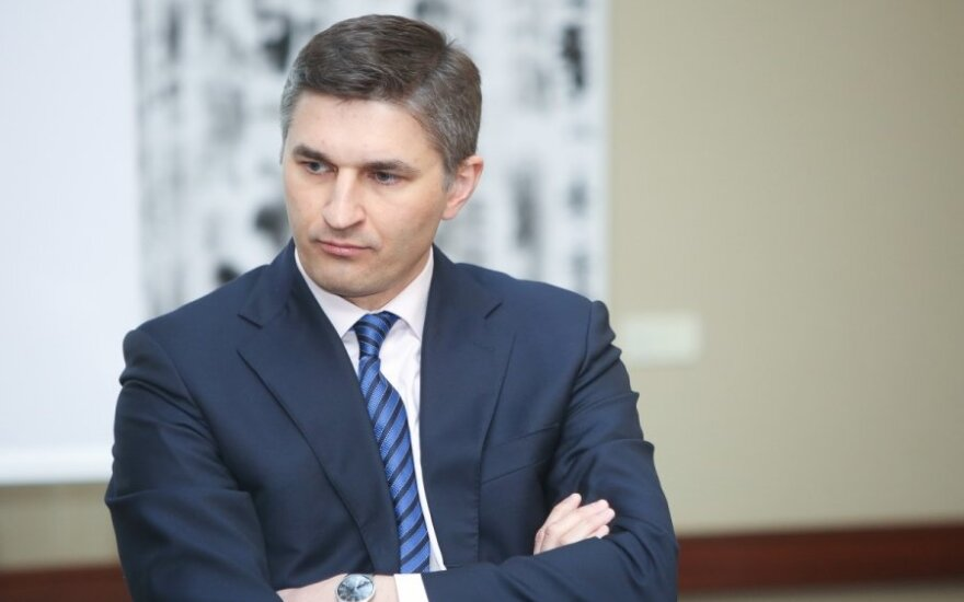 Jarosław Niewierowicz: AWPL będzie się musiała wytłumaczyć przed wyborcami