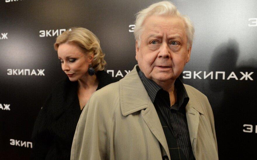 Olegas Tabakovas