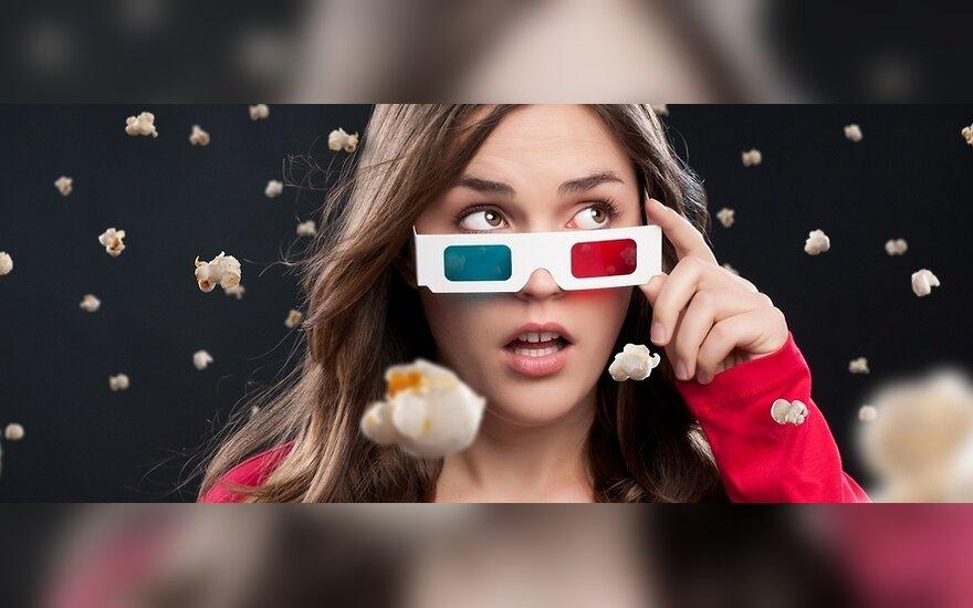 Новый ноутбук Toshiba позволит смотреть 3D без очков