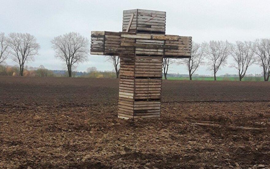 Žalieji kryžiai