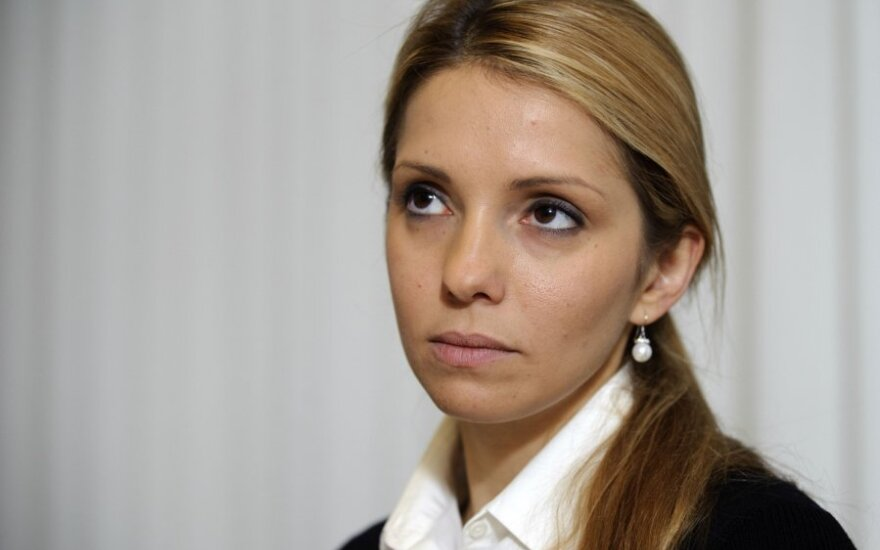 Eugenija Tymošenko