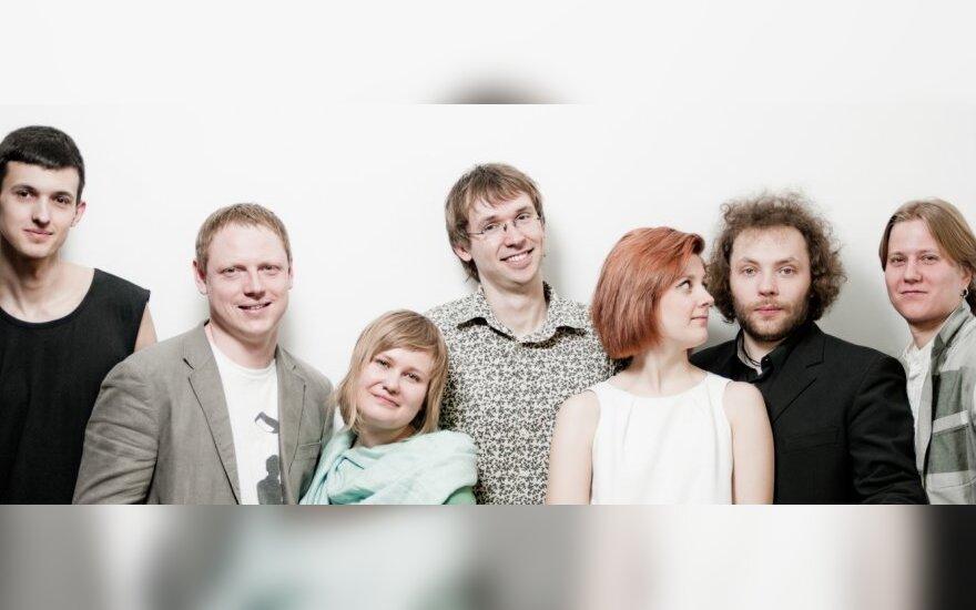 """""""StaraNova"""" zagra w Niemenczynie"""
