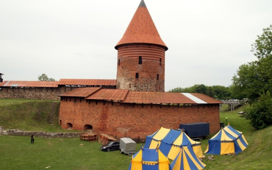 В Каунасе отметят Дни города