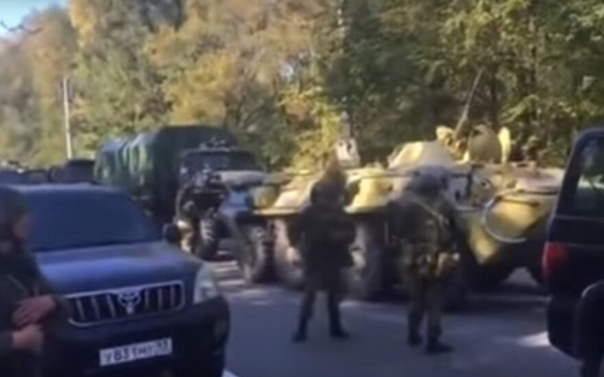 Взрыв и стрельба в Керчи: 19 человек погибли, названо имя подозреваемого