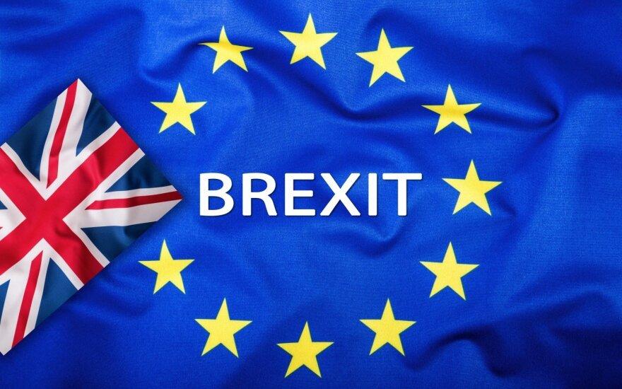 """ЕС выпустил руководство по переговорам с Лондоном по """"брекситу"""""""