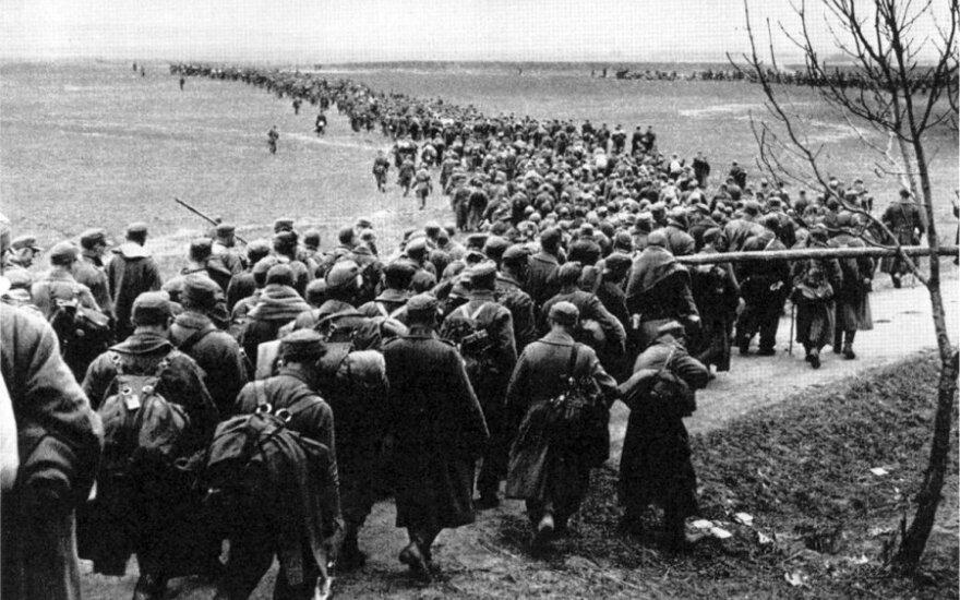 Jak uczcić rocznicę zakończenia II wojny światowej? Dyskusja w PKD