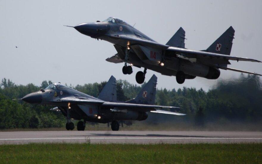 Болгария откажется от услуг РФ по техобслуживанию советских МиГ-29