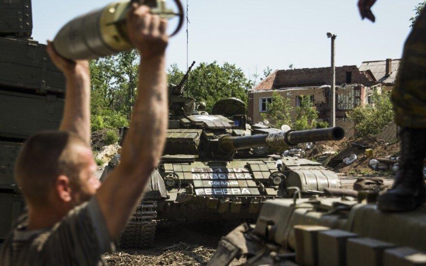 """Британия потребовала объяснить появление установки """"Буратино"""" на Донбассе"""