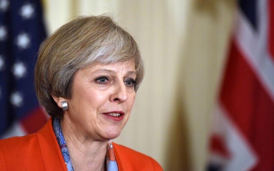 Тереза Мэй собирается потребовать у ЕС возврата 11 миллиардов долларов