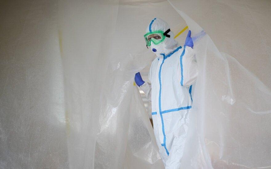 Впервые за 10 дней суточное число новых случаев коронавируса в России опустилось ниже 10 тысяч