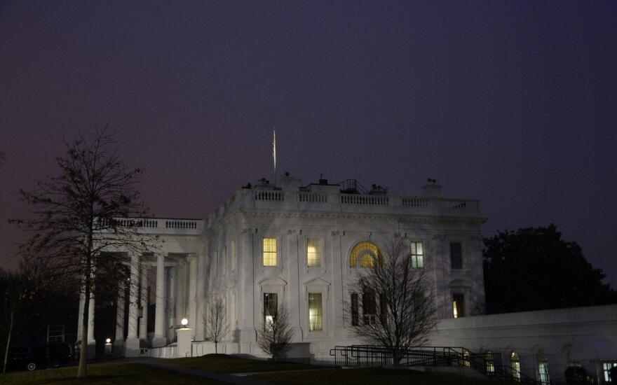 В Белом доме обещают найти виновника утечки личного графика Трампа в течение недели