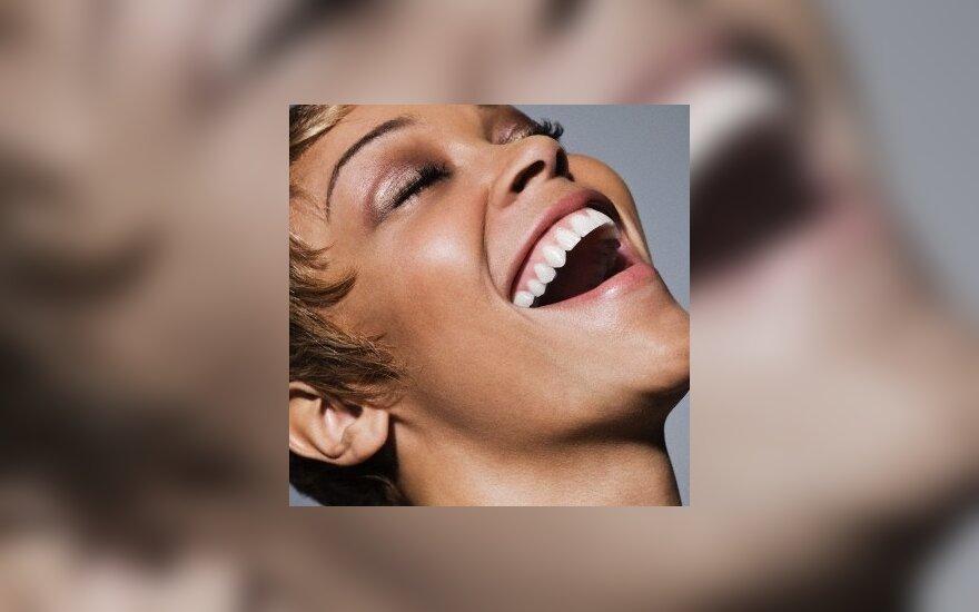 Сосуды можно лечить здоровым смехом