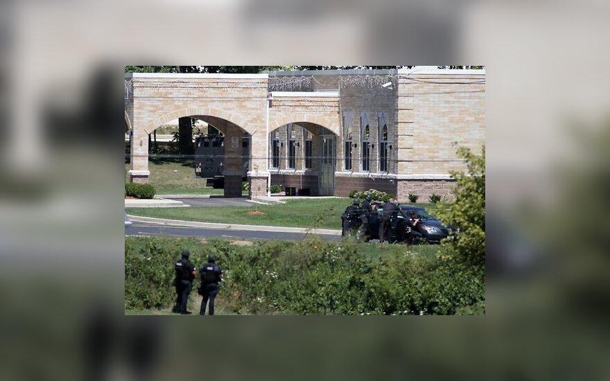 Стрельба в храме в Висконсине: погибли семь человек