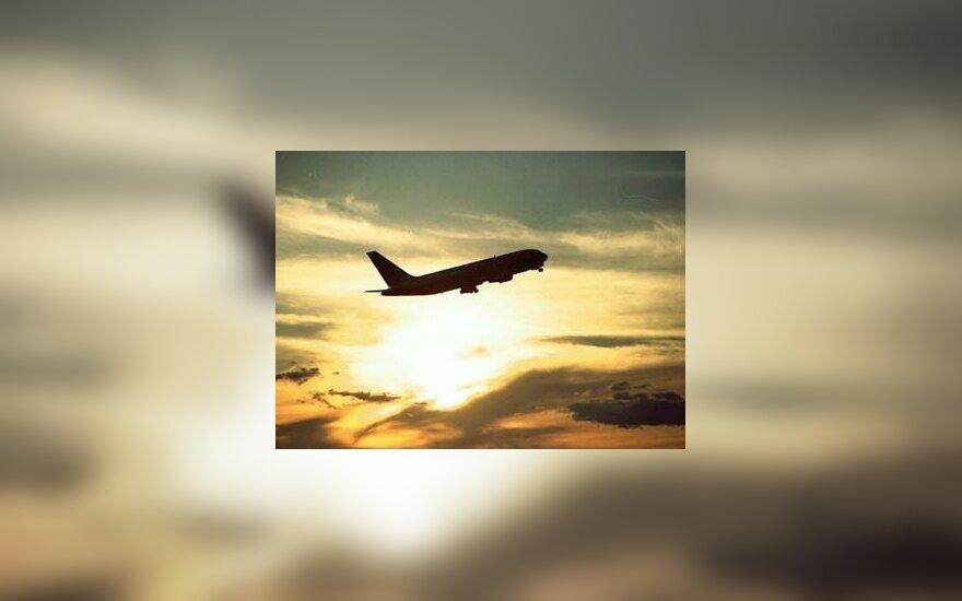 В прилетевшем в Москву из Римини самолете нашли труп
