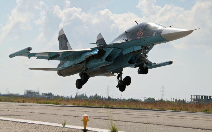 Кремль обозначил длительность операции в Сирии