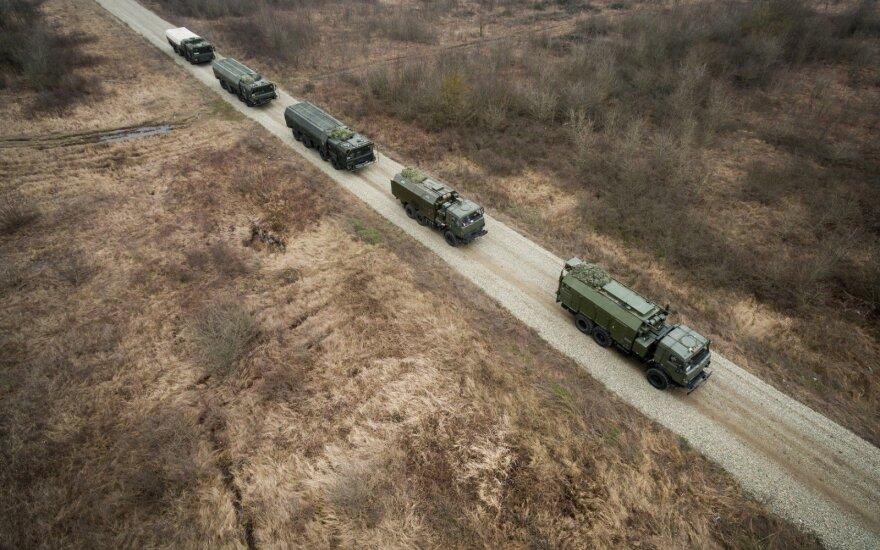 Украина согласна на вывод российских войск из Приднестровья через свою территорию