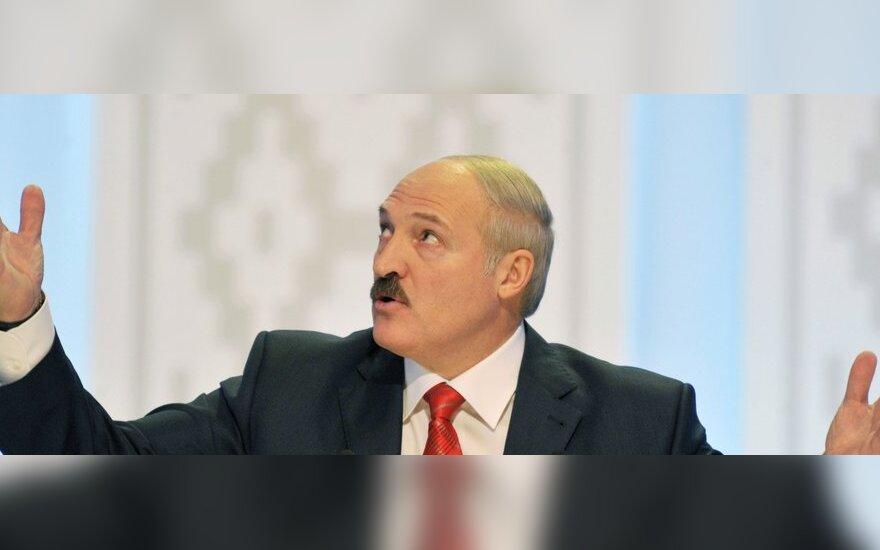 Новый митрополит поведет церковь по программе Лукашенко