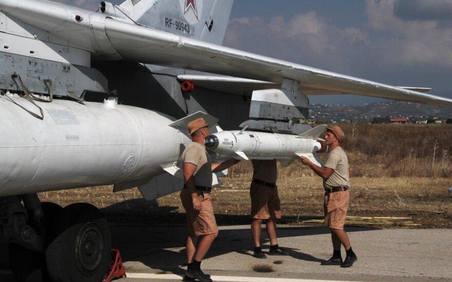 СМИ: российская пропаганда наслаждается войной в Сирии