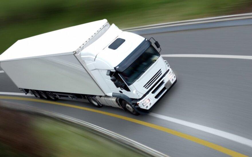 Przez niemiecką płacę minimalną polskie firmy transportowe podniosą ceny przewozów dla firm z Europy Zachodniej