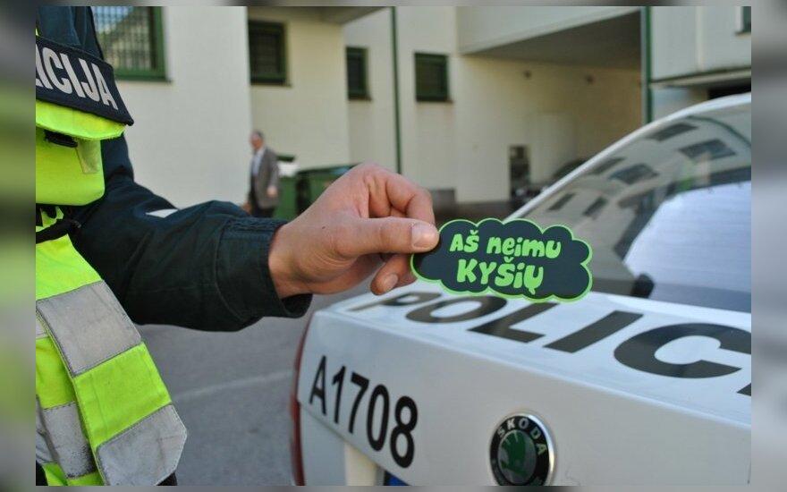В рейтинге осознания коррупции Литва заняла 48 место
