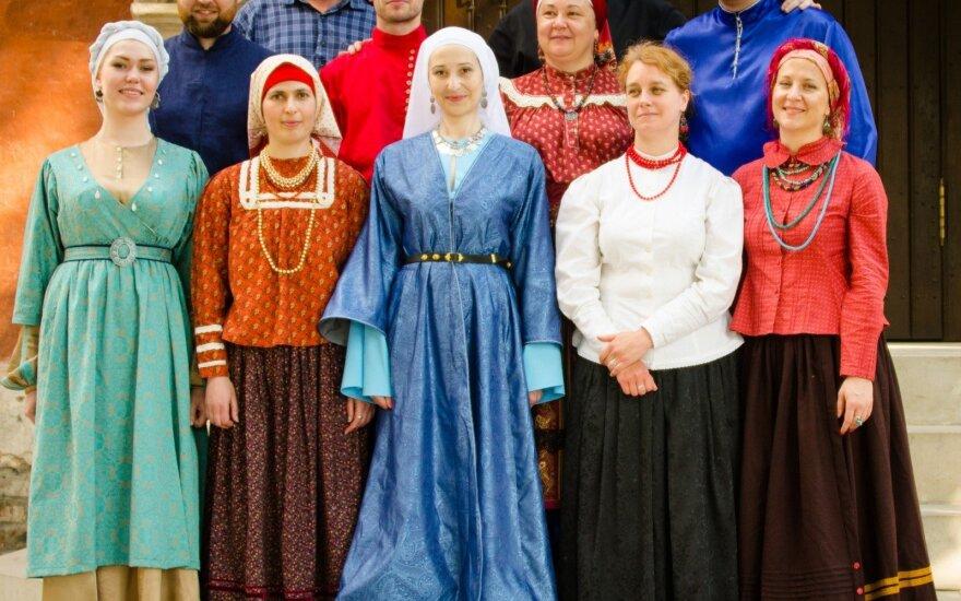 """Фольклорный фестиваль """"Покровские колокола"""": программа"""