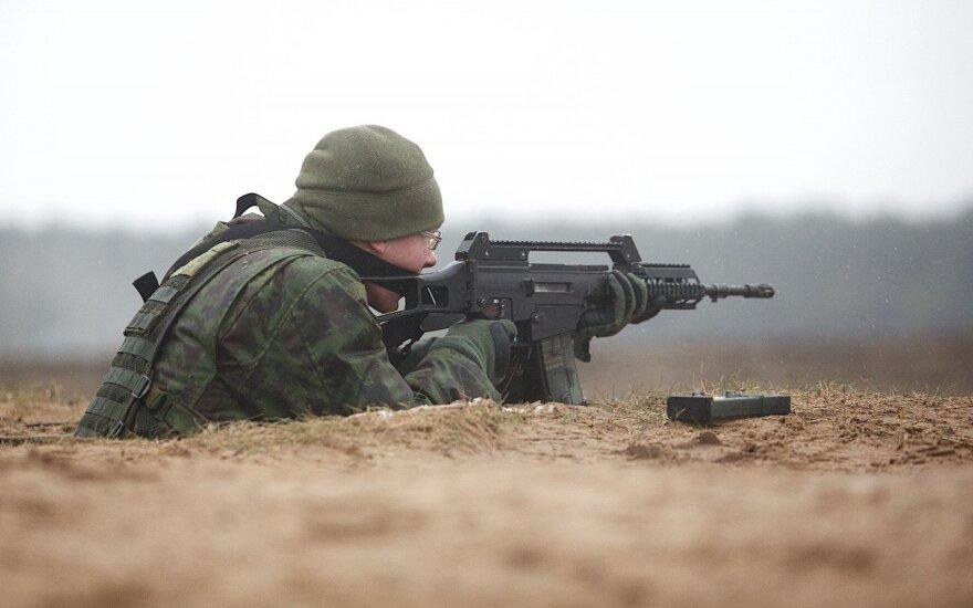 Globalne wydatki na obronność rosną. To szansa dla polskiego przemysłu