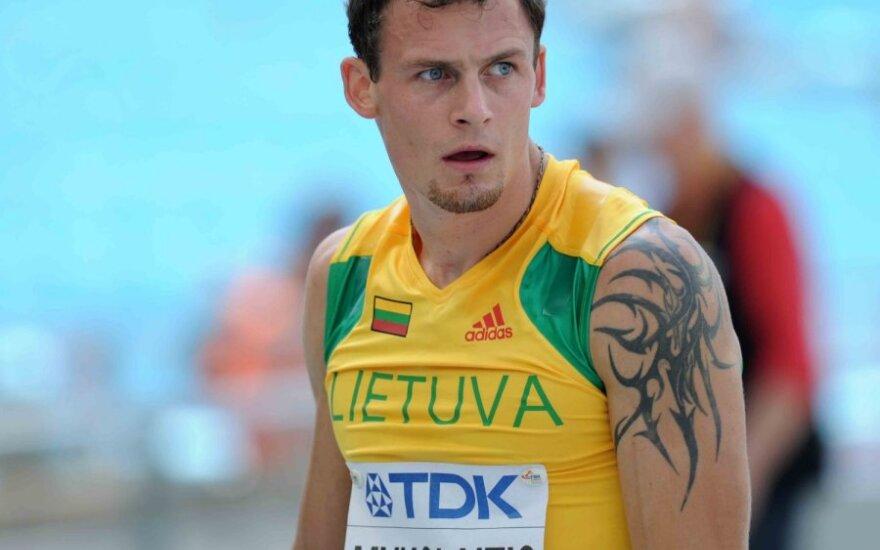 Povilas Mykolaitis