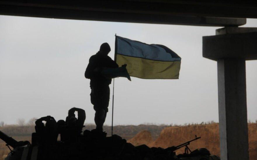 """ОБСЕ: 11 установок """"Град"""" переброшены в Донецк"""