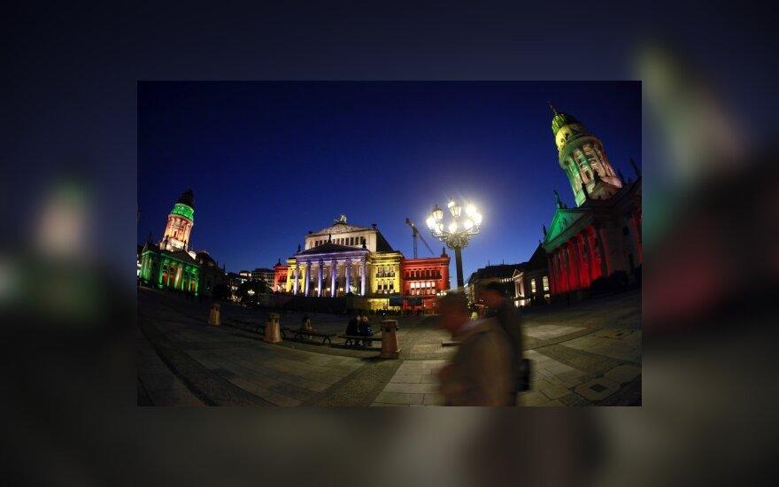 Европейские города намерены брать с туристов налоги