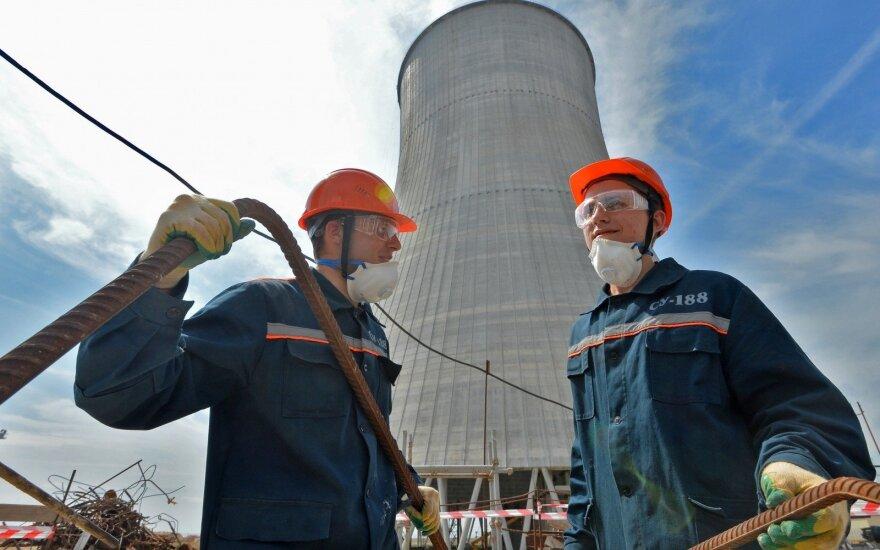 На Белорусской АЭС сформируют совет по культуре безопасности атомной станции