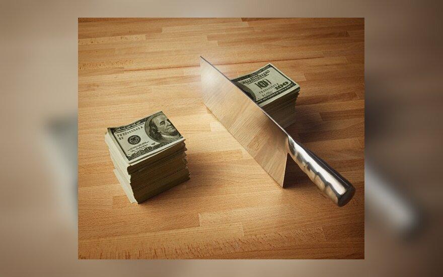 Госпредприятия Латвии будут отдавать в бюджет 80% прибыли