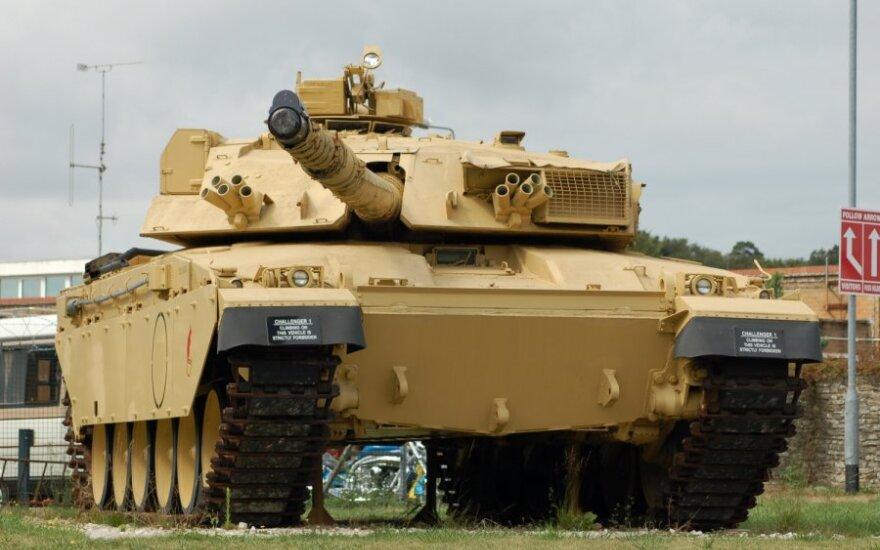 Tankas