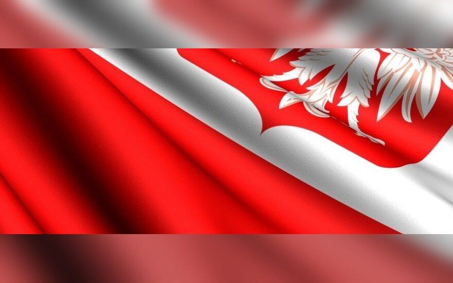 """Польша заявила о приостановке нового договора Брюсселя с """"Газпромом"""""""