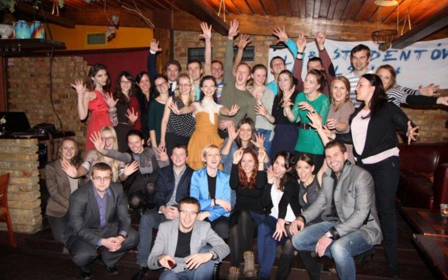 Klub Studentów Polskich poszukuje liderów