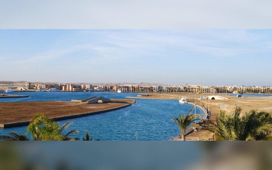 На курорте Шарм-эш-Шейх закрываются отели