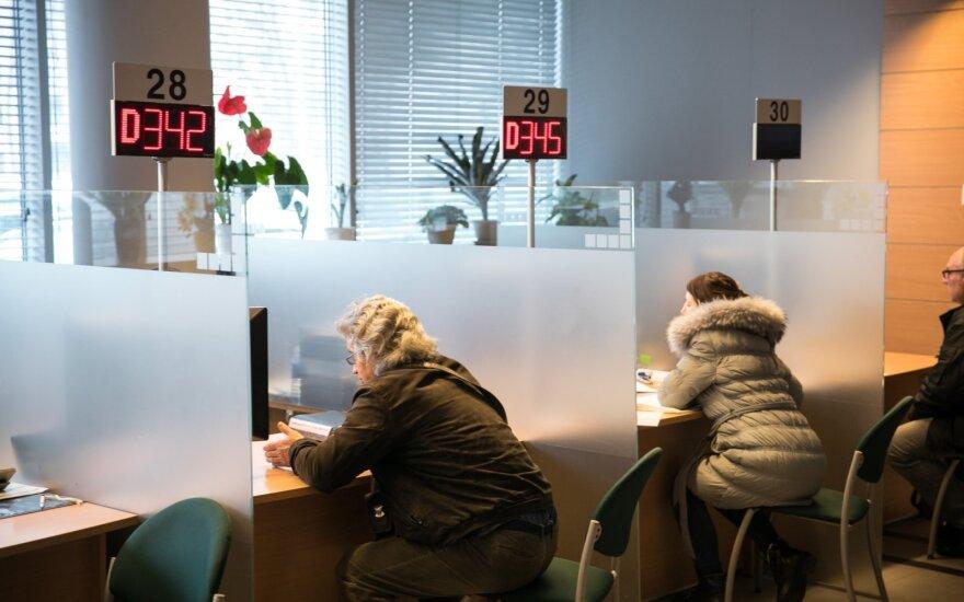 Налоговая инспекция Литвы: срок заполнения деклараций будет отложен