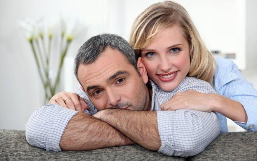 Три правила прикосновений: никакого интима