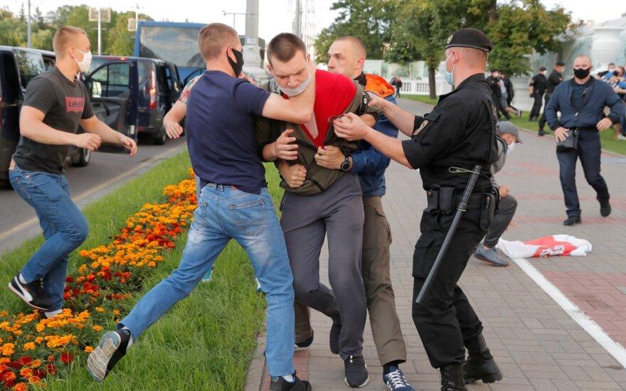 Neramumai Baltarusijoje