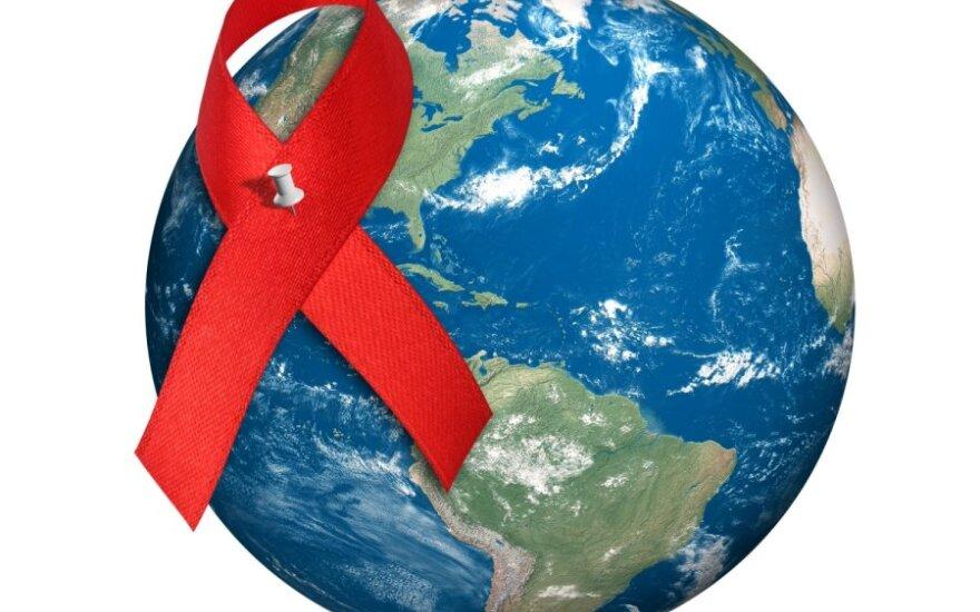 ООН констатирует успехи в борьбе со СПИДом