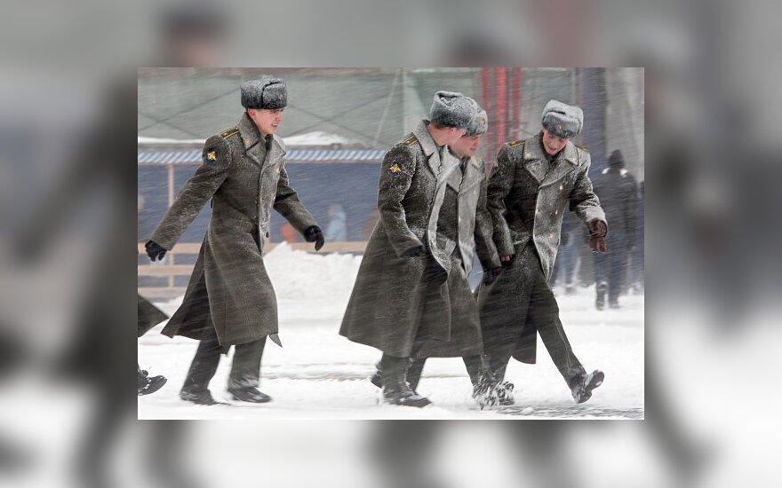 """Западные эксперты: армия РФ — """"бумажный тигр"""""""